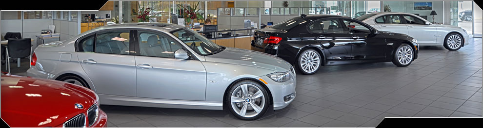 cars at Albany Motorcars